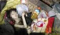 【閲覧注意】ボーイフレンドと別れる事を拒否した18歳の女の子。両親に納屋に閉じ込められ、6年後…