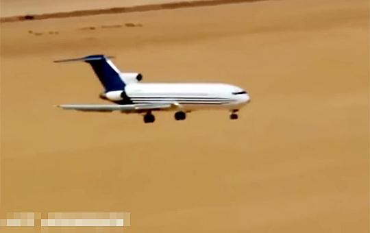 【衝撃映像】これから乗る人のために・・・飛行機事故映像集