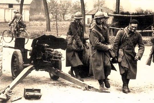 【戦争】第二次世界大戦ドイツ軍の貴重な写真集