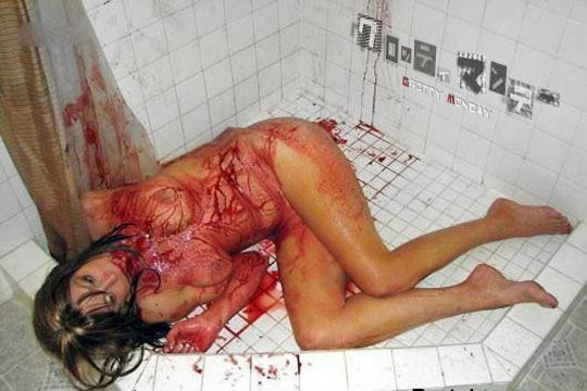 【グロ画像】女性のグロ死体でおっきする人専用画像まとめ【画像16枚】