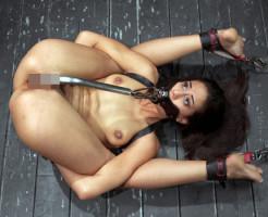【エログロ】彼女にこれやったら通報されるレベルのSMエロ拷問