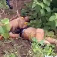 【レ○プ殺人】行方不明の女性2人・・・レ○プ&殺害、山に捨てられ全裸で発見