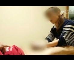 【エログロ】日本の障害者への性処理サービス映像が海外で話題に・・・