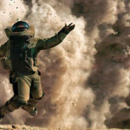 【閲覧注意】爆弾処理班が爆弾物解体に失敗したらこうなる・・・