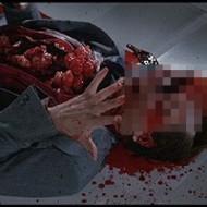 【グロ注意】マチェーテ(大型ナイフ)で切り殺す音が怖すぎる殺人映像・・・