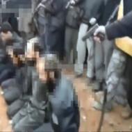 【イスラム国】ISISに捕まった結果→ほぼ100%こうなる・・・ 閲覧注意