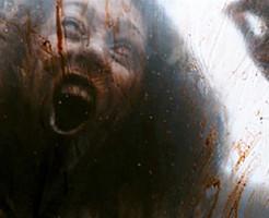 【グロ動画】ヘリのプロペラで女性の顔が千切りにされる一部始終・・・
