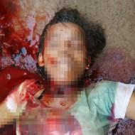 【レイプ殺人】夜道を歩いていた19歳少女・・・犯され悲惨な姿で発見される