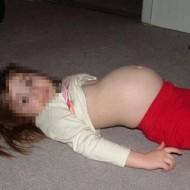 【エログロ】1●歳の娘を妊娠させた男を捕まえたから今から復讐する・・・ ※動画