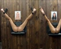 【エロ無修正】チェコの売春宿に行ったら壁からマンコが出てヤリたい放題だった件w ※壁マンコ