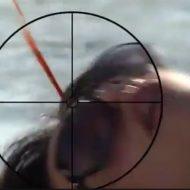 【エログロ】狙撃して殺した女の子を自由に死姦できるとしたらやってみたい?w ※動画