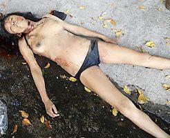 【グロ注意】レイプ、殺人、事故で死亡してしまったJSからJDぐらいまでの女の子まとめ 画像