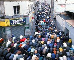 【移民問題】世界の報道規制シリーズヨーロッパ編 イスラム移民の犯罪はテレビで放送できなかった件 ※衝撃動画