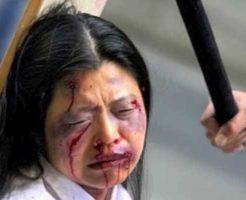 【中国拷問】暴徒だから当たり前の処罰ですよwチャイナの罪人への痛ぶり方が人権団体が即ブン殴り来るレベルだった模様 ※微グロ動画