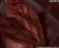 【本物レイプ】泣き叫んでる女をいっぱい突いてやったったら血が流れてきて確認したら処女だった件 ※無修正エロ動画