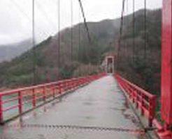 【群馬県心霊スポット】琴平橋