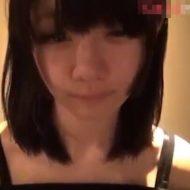 【エロ動画】アイドルっぽい未成年の美少女さんとハメ撮りセックスできるとかドチンポニキ裏山死刑www ※無修正