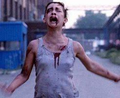 【殺人映像】キチガイ父親が実の娘3人をマシンガンで殺害していく一部始終がコレ・・・ ※グロマップ