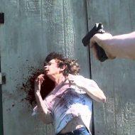 【衝撃】キチガイが少女を銃殺する映像をSNSで生放送してたんやが・・・
