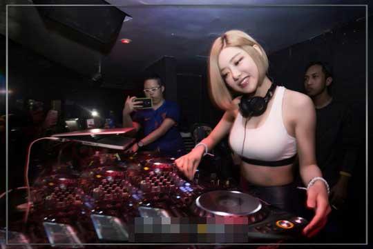 DJ Sodaの画像
