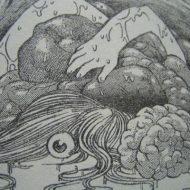 【閲覧注意】人間の臓器や組織がバラバラに詰め込まれた球体「テラトーマ」がグロ過ぎる・・・