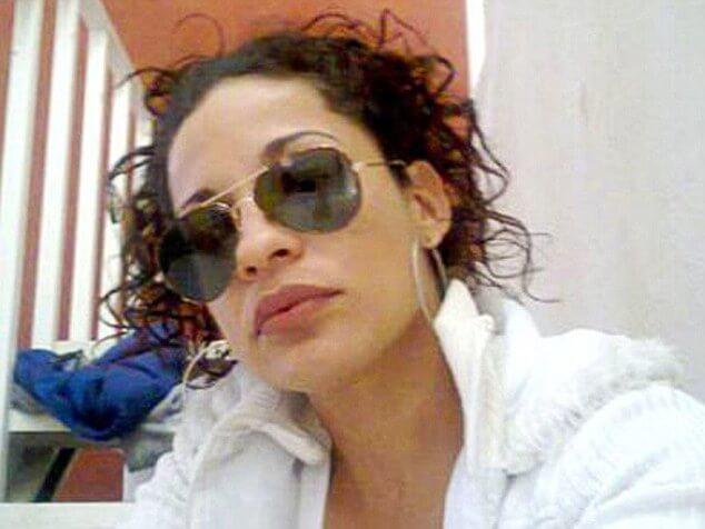 メキシコ麻薬カルテル女ボス「ラ・チャイナ」画像