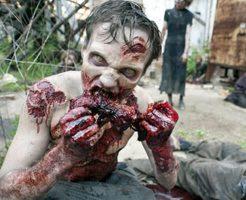 【衝撃】人が人を食ってる… 通行人の顔面を食いちぎった「マイアミゾンビ事件」