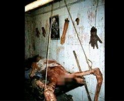 【猟奇的殺人】シリアルキラーによって惨殺され 変わり果てた女の子達をまとめてみたった・・・ ※グロ動画