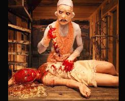 【グロ動画】おびただしい量の血にまみれた残虐過ぎるギャングやカルテルの処刑映像まとめ