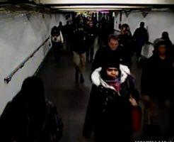 【衝撃】地下鉄で起きた自爆テロ こんなん絶対に回避不可能やんけw