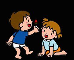 【イタズラ】遊んでいた3歳の幼女 近所の糞ガキに火だるまにされる・・・