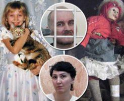 ※ロリ少女の死体につき閲覧注意!3歳から12歳までの少女の遺体をミイラ人形にして一緒に暮らした男のコレクション画像…