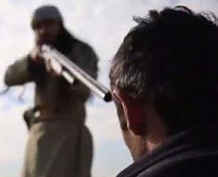 ISISの処刑映像がBGMのせいでスタイリッシュにしか見えない件