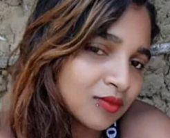 マチェーテで殺された女性が棺桶に入れられるまで※カメラワーク糞
