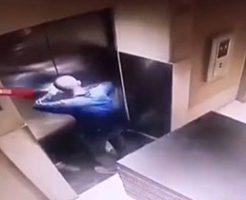 エレベーターでトラブルが起きたらこんなことになるらしい…